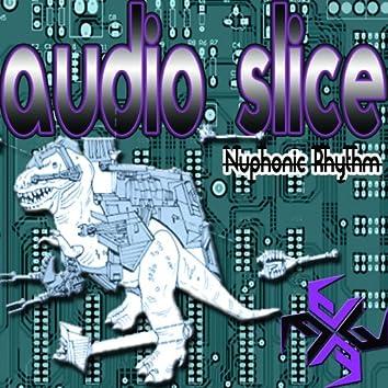 Audio Slice EP