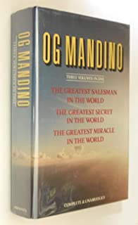 the greatest secret in the world free