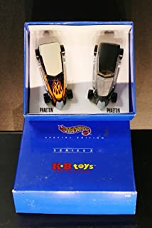 Hot Wheels - KB Toys exclusive - Series 3 - PHAETON
