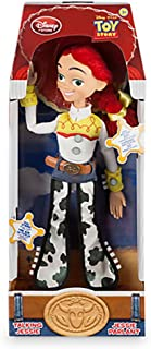 Official Disney Toy Story 36cm Talking Jessie Figure With Over 30 Phrases & Sounds