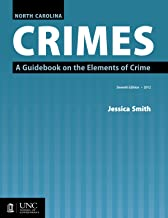 Best nc crimes book 7th edition Reviews