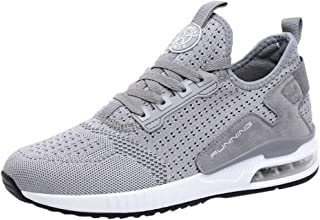 Walking Shoes for Women,Women's Athletic Mesh Breathable Casual Sneakers Lace Up Running Sports Fashion Tennis Shoes