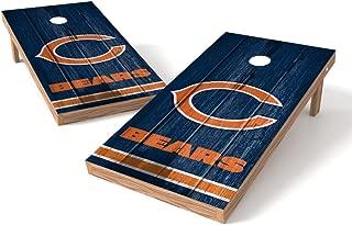 PROLINE NFL 2'x4' Cornhole Board Set - Vintage Design