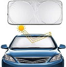 YJMHstore Im Your Realtor Car SUV Trucks Minivan Sunshades Blocks UV Ray