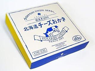 YOSHIMI(ヨシミ) 北海道チーズおかき 6袋入