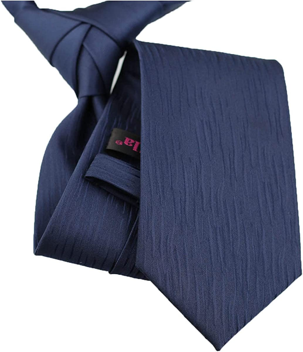 Coachella Ties Solid Color Selling and selling Knot Manufacturer regenerated product N Stripes Patchwork Contrast Tie
