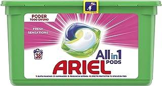 Ariel - 3-in-1 Pods Normale Wasmiddelcapsules - 41 Wasbeurten