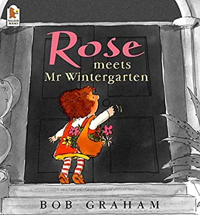 Rose Meets Mr Wintergarten