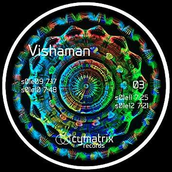 Cymatrix 03