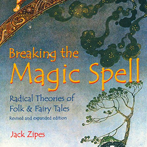 Breaking the Magic Spell cover art