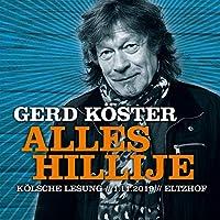 Koester, G: Alles Hillije