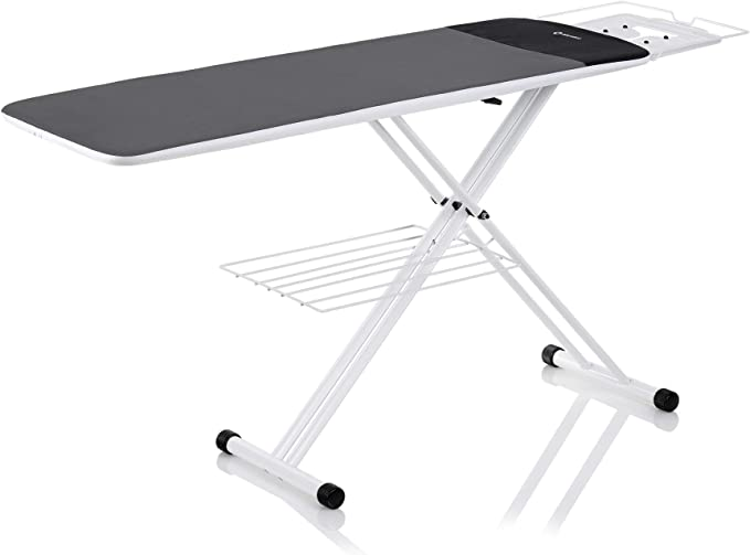 9. Reliable 320LB Home Ironing Board