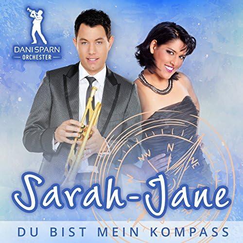 Dani Sparn Orchester & Sarah-Jane