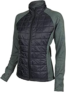 Club Ride Apparel Women's Two Timer Insulated Cycling Jacket
