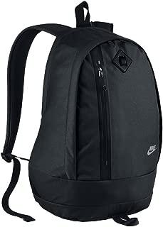 Nike Unisex Cheyenne 2015 Backpack Meduim Black/Black