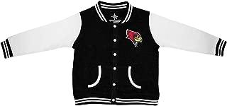 Illinois State University Reggie Redbird Varsity Jacket