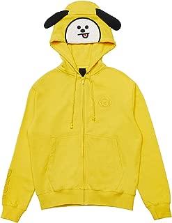 Best chimmy hoodie bt21 Reviews