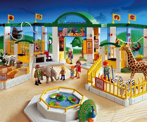 PLAYMOBIL® 3240 - Tierpark