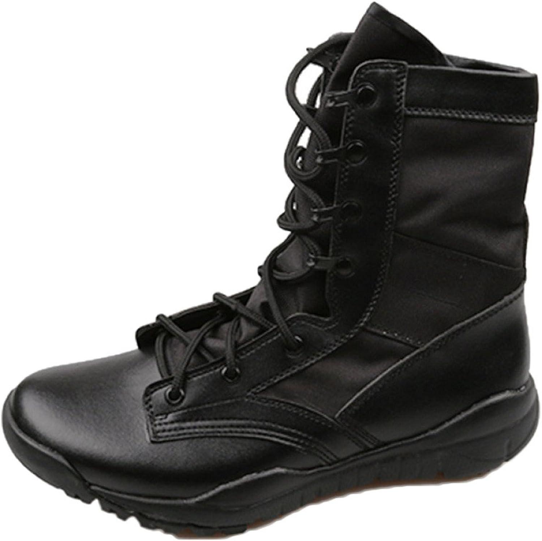 Men's Women's High Rise Hiking shoes Explorer Sneakers Climbing Boots Ultralight Combat Boots Outdoor