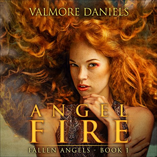 Angel Fire cover art