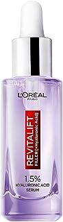 L'Oréal Paris, serum för mogen hud, Revitalift Filler Serum, 30 ml