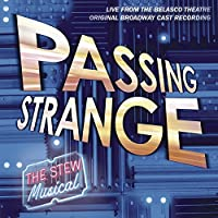 Passing Strange: The Stew Musical (Snys)