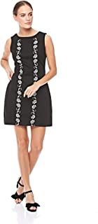 Trendyol A Line Dress for Women - Black M