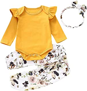 8e334a7ab339d Amazon.fr   Jaune - Robes   Bébé fille 0-24m   Vêtements