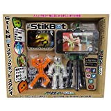 Toy Shed Stikbot DLX Toy Figure