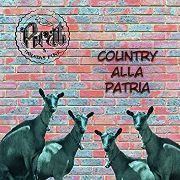 Country alla patria