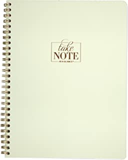 AT-A-GLANCE Notebook, 7-1/4