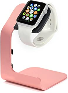Apple Watch Stand-Tranesca Charging Stand Holder Dock for Apple Watch Series 5 / Series 4..