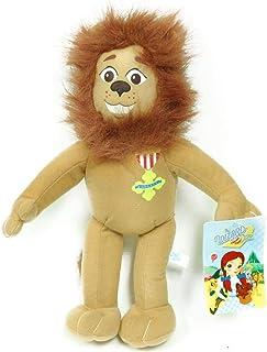 "Toynk Wizard of Oz 15"" Plush Cowardly Lion"