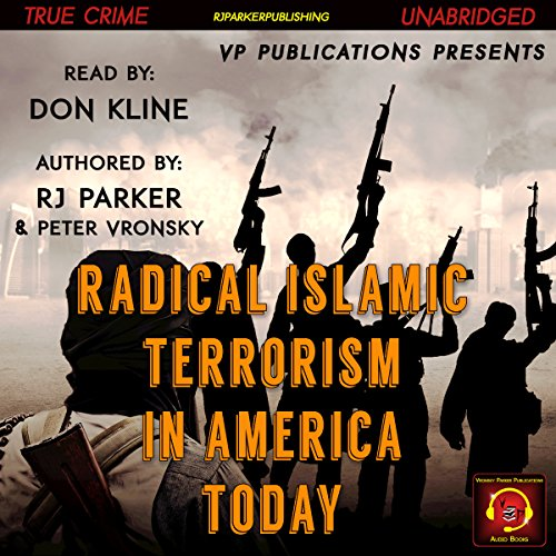 Radical Islamic Terrorism in America Today cover art