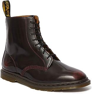 Black 2028 Dr Martens Icon color Negro Calzado de protecci/ón para hombre talla 38 EU SB E Rating