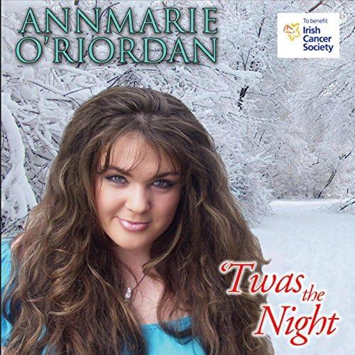 Annmarie O'Riordan