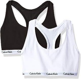 Calvin Klein Women's Carousel Logo Bralette