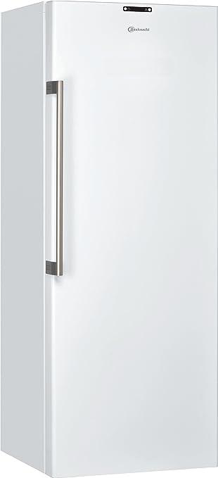 Bauknecht GKN 2173 A3+ Freezer Energy Efficiency Class A+++, Freezer: 310 L, White, NoFrost, Super Freezer Function. : Bauknecht: Amazon.de: Large Appliances
