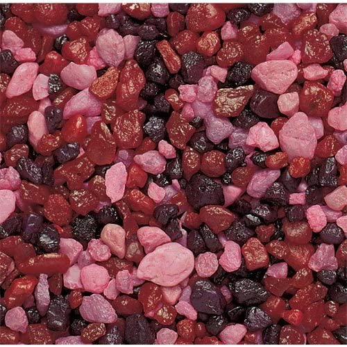 Spectrastone Berry Max 81% OFF Lake Cash special price Aquarium Freshwater Aquariums for Gravel