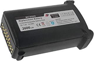 Best mc9090 internal battery Reviews