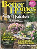 Better Homes And Gardens Magazines