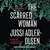 The Scarred Woman: Department Q, Book 7