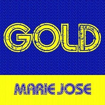 Gold: Marie José