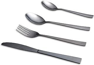 Best 16 piece flatware set Reviews