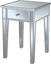 Best mirrored coffee table and end tables Reviews
