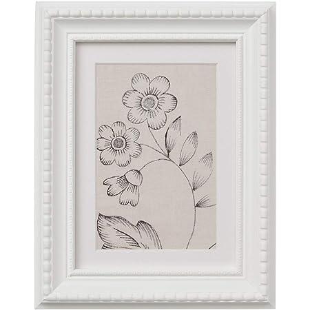 Digital Shoppy IKEA Frame, White,13x18 cm (5x7)