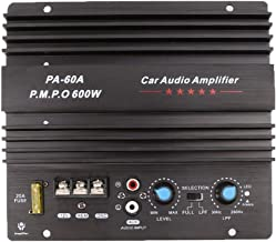 mmats 4 channel amp