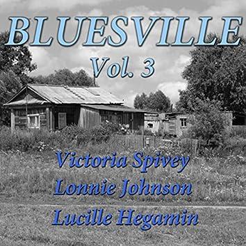Bluesville Vol. 3
