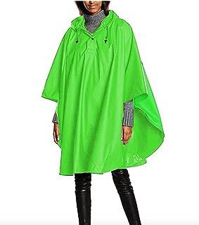 Best bright green rain jacket Reviews