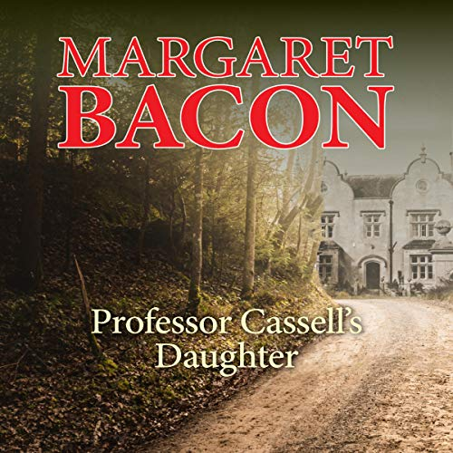 Professor Cassell's Daughter  By  cover art